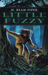 Review: Little Fuzzy by H. Beam Piper (1962)