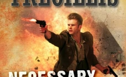 Upcoming SF Book Releases – Spring2013