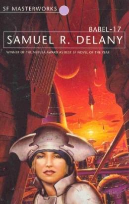 Samuel R. Delany – Babel-17 (1966) | BookReview